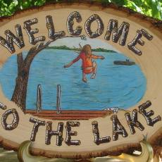 Velencei-tó Váltó projekt a Facebookon